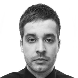 Daniel Ledwa