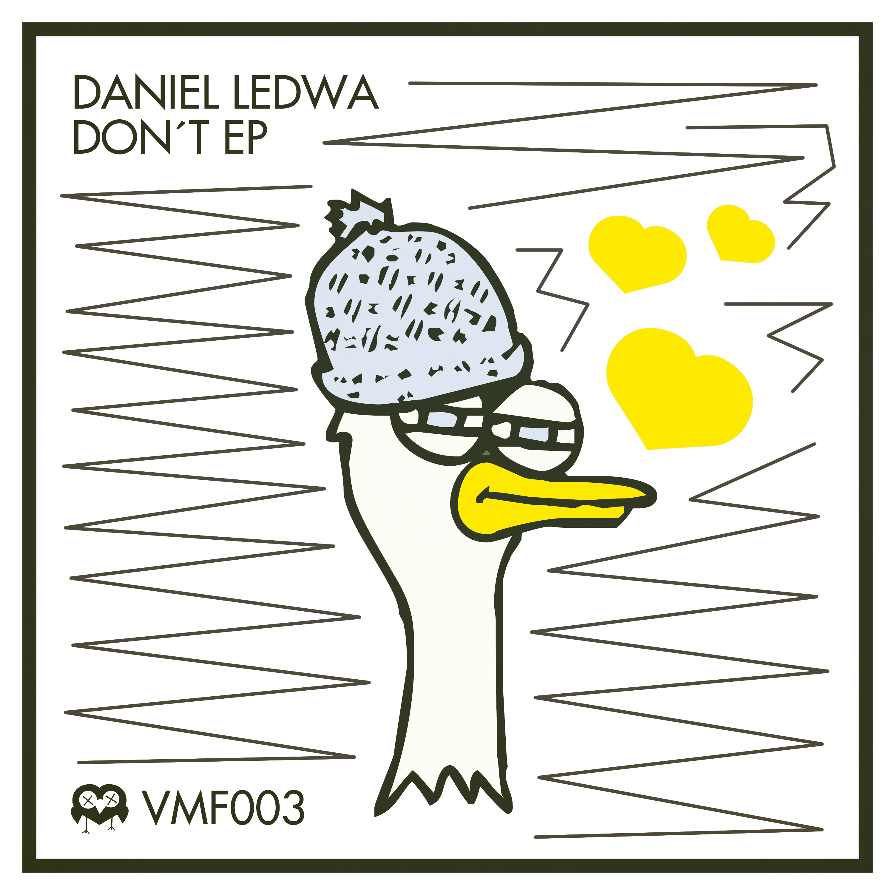 VMF 003 – Don´t EP