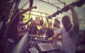 Fancy Sound Module b2b Max Walcha Pic 2