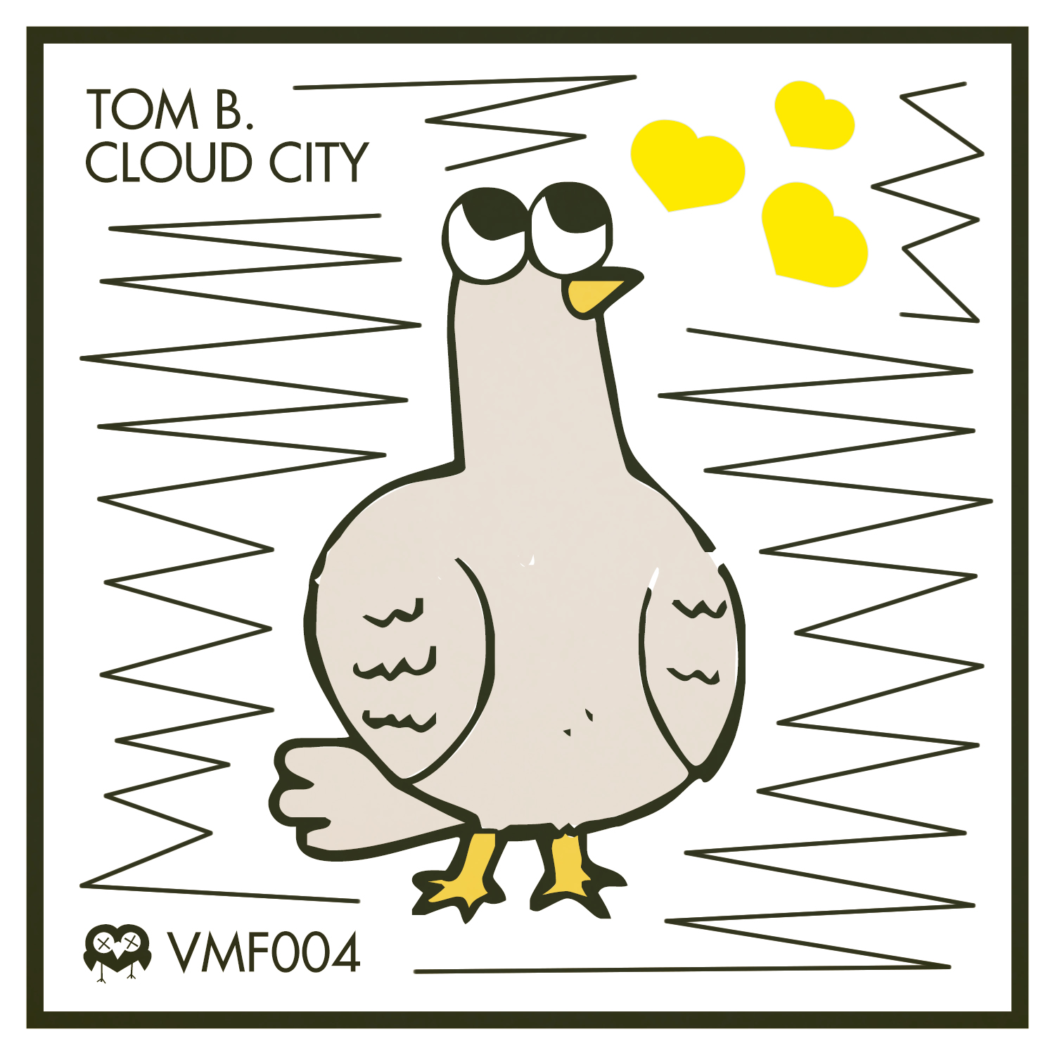 VMF 004 – Cloud City EP
