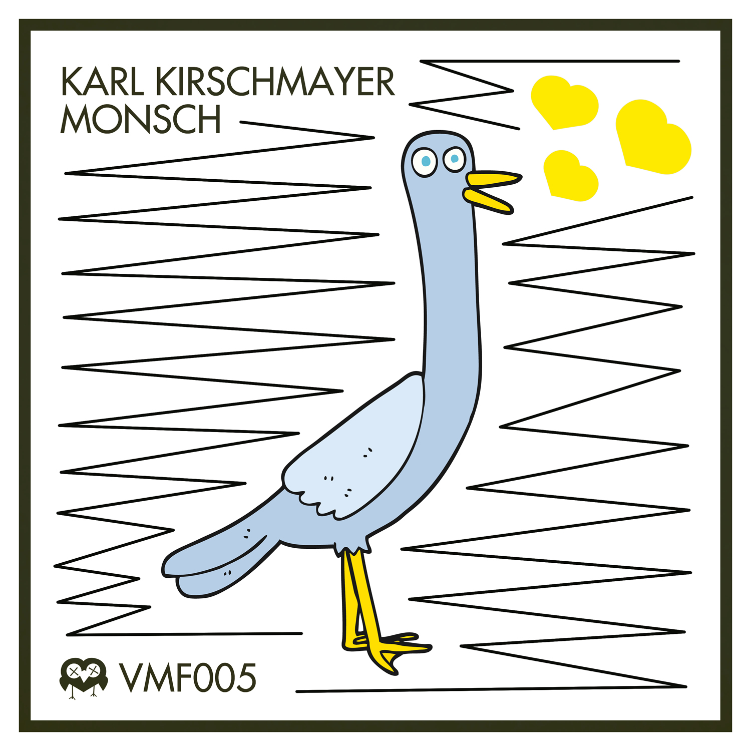 VMF 005 – Monsch EP