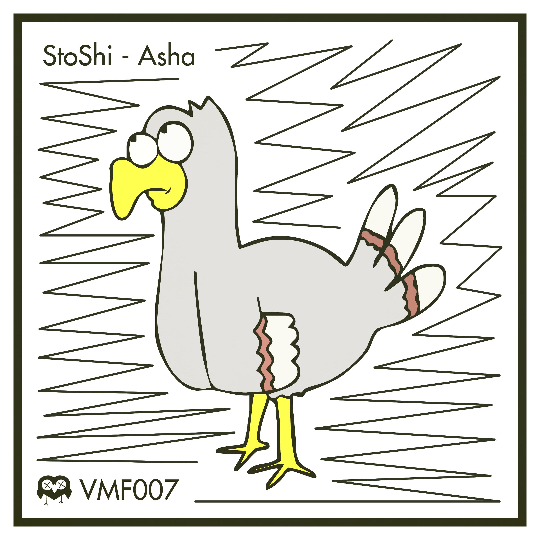 VMF 007 – Asha EP