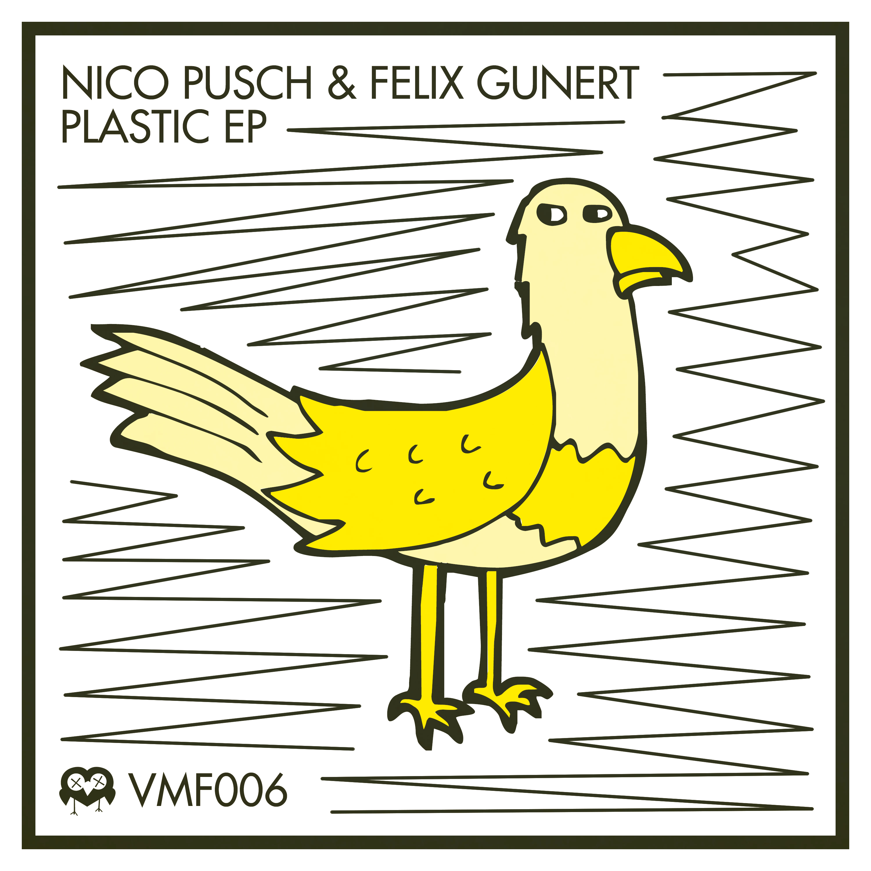 VMF 006 – Plastic EP