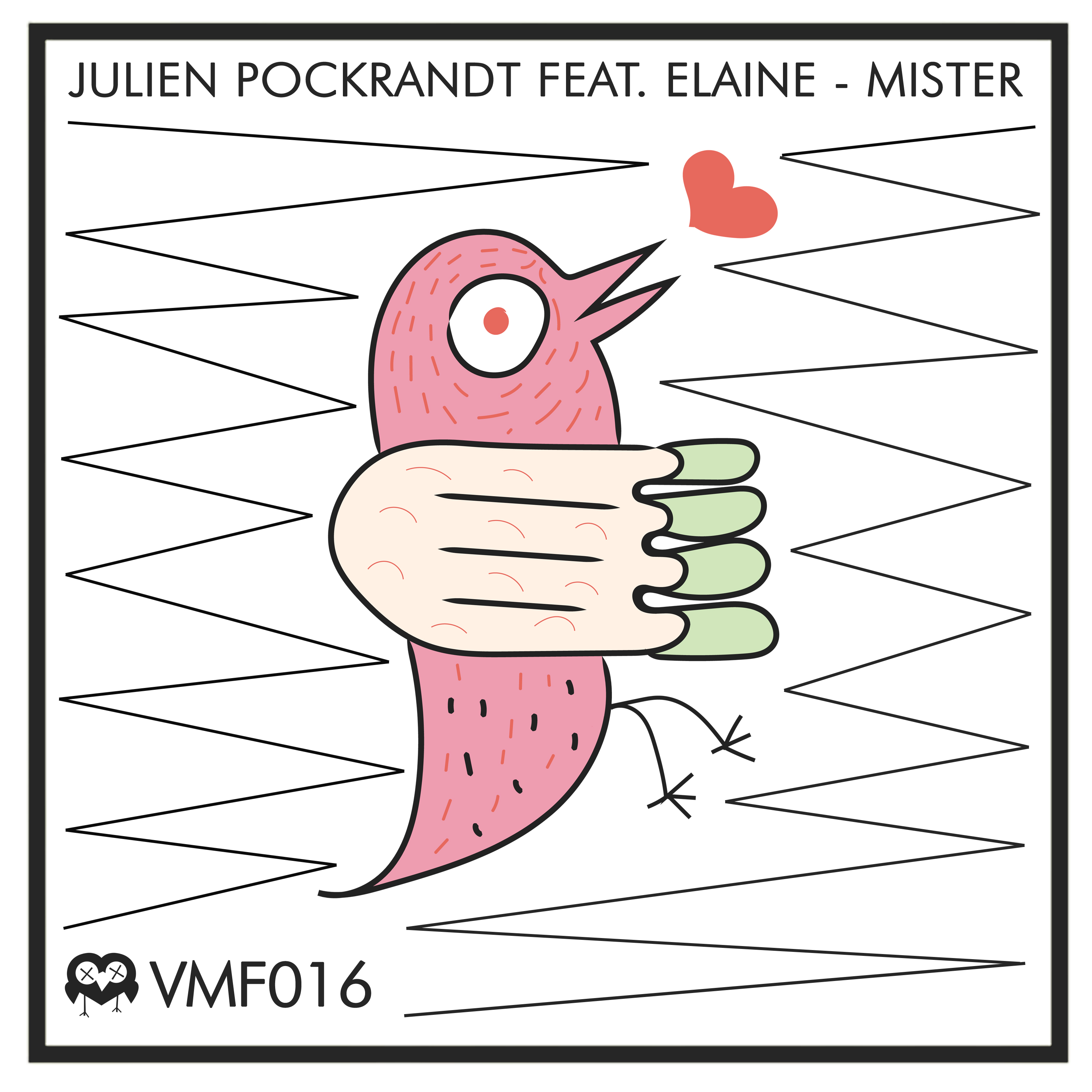 VMF 016 – Mister – EP