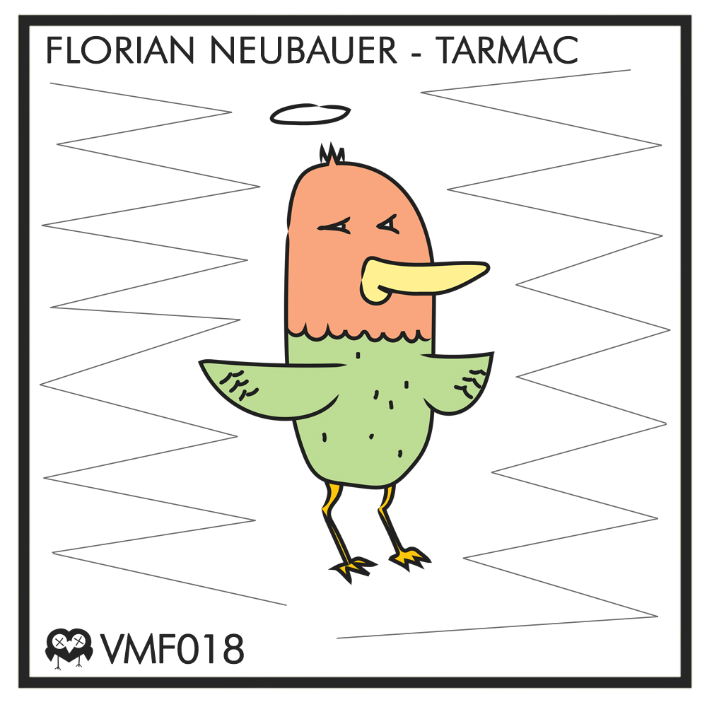 VMF 018 – Tarmac – EP